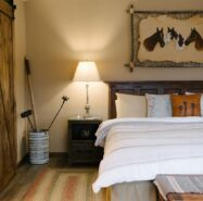 Ranch Room