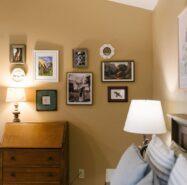 Sierra Room