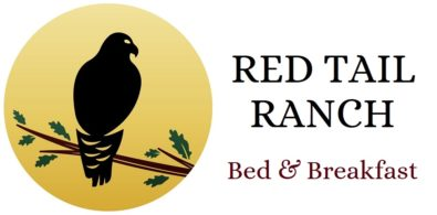 Red Tail Ranch Logo